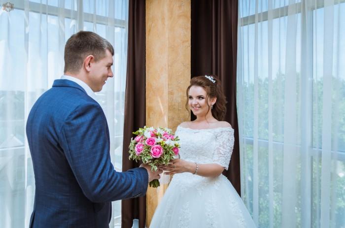 Топ-5 обязательных моментов на каждой свадьбе