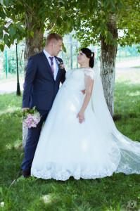 Фото на свадьбу в Тамбове